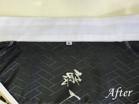 YOSAKOI衣装(よさこい衣装)クリーニング